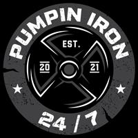 Pumpin Iron 24-7